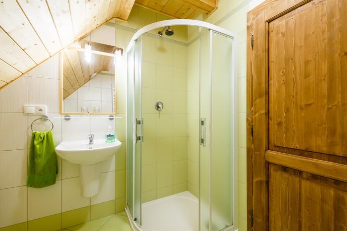 Apartmán 2 - koupelna 2